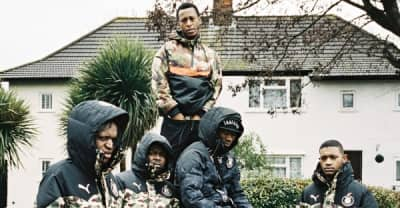 Stream Section Boyz's Soundcheck Mixtape