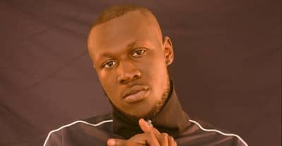 Stormzy agreed to work with an unknown rapper looking to impress his mom
