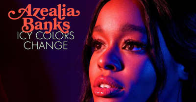 Listen to Azealia Banks's festive EP Icy Colors Change
