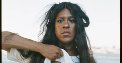 "Watch Mykki Blanco's ""Loner"" Video"