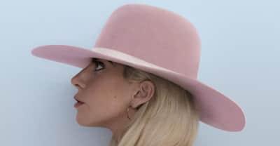 """Lady Gaga Shares New Song """"Million Reasons"""""""