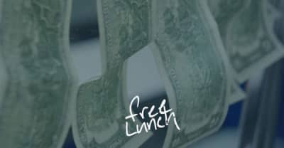 "Listen to Isaiah Rashad's New Single, ""Free Lunch"""