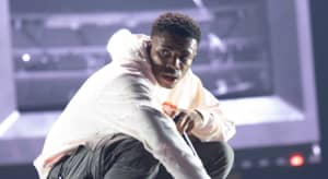 "Vince Staples shares new single ""Hell Bound,"" drops merch"
