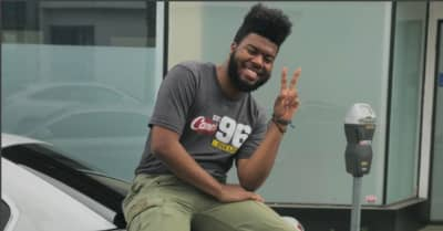 "Khalid Teams Up With GoldLink For The ""Let's Go"" Remix"