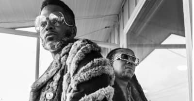 """Shabazz Palaces Announce New Album, Share Single """"Shine A Light"""" And Tour Dates"""