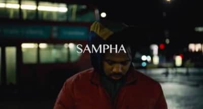 Watch Sampha's Film Process