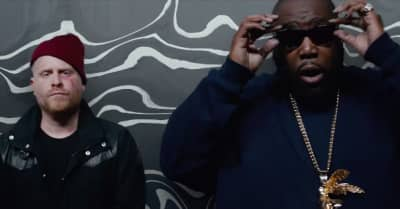 "Watch Run The Jewels's New Video For ""Legend Has It"""