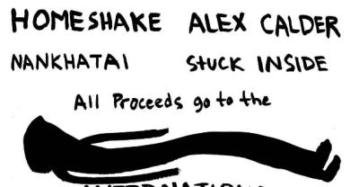 Homeshake And Alex Calder Share New Split Charity Single