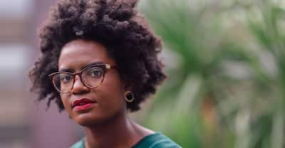 Reni Eddo-Lodge On Her New Book, Why I'm No Longer Talking To White People About Race