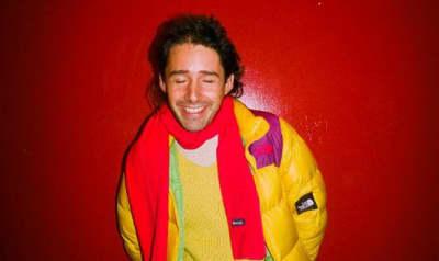 Juan Wauters announces new album Introducing Juan Pablo