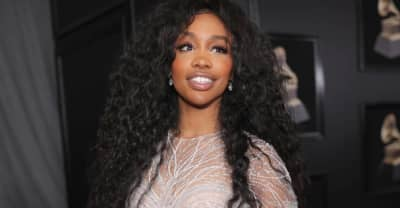 SZA to release limited edition NFTs featuring concert highlights