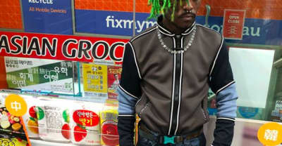 Lil Uzi Vert didn't show up to a New Orleans performance