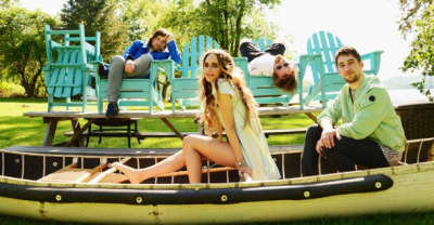 Stream Speedy Ortiz's Twerp Verse a week early