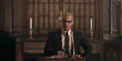"T.I. Takes On Police Brutality With ""I Believe"" Video"