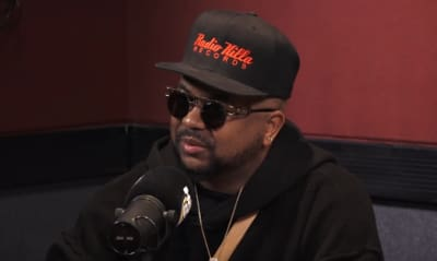 The-Dream talks new Rihanna album and suggests Beyoncé is working on new music
