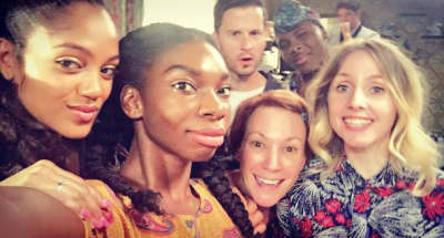 Chewing Gum's Michaela Coel To Star In London-Based Musical Been So Long