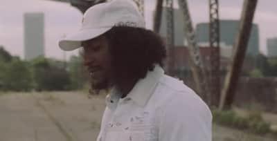 "Watch Lloyd's New Video For ""Tru"""