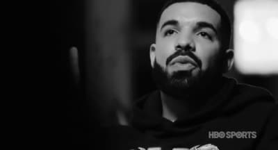 LeBron James gives Drake career advice on new The Shop teaser