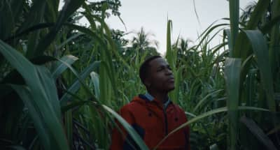 "Watch Allan Kingdom's ""Fables"" Video Featuring Chronixx"