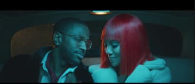 "Big Sean And Jhené Aiko Share ""Out Of Love"" Short Film"
