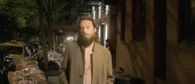 "Watch Father John Misty's new video for ""God's Favorite Customer"""