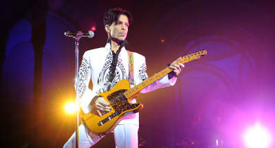 """Hear the previously unreleased Prince song """"Born 2 Die"""""""