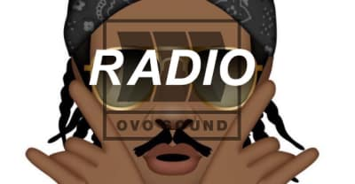 Listen To Episode 25 Of OVO Sound Radio