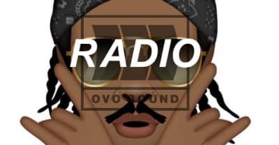 Listen To Episode 25 Of OVO Sound Radio