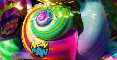 """BloodPop® shares new single """"Newman"""""""