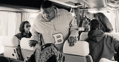 A Notorious B.I.G. Inspired Comedy Is Reportedly Coming To TBS