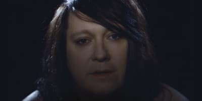 "Anohni Shares An Intimate Video For ""I Don't Love You Anymore"""
