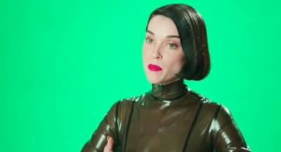 St. Vincent & Carrie Brownstein Made A Series Of Short Videos