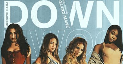 "Fifth Harmony Recruits Gucci Mane For New Single ""Down"""