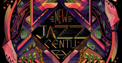 Check out Adult Swim's new jazz compilation New Jazz Century