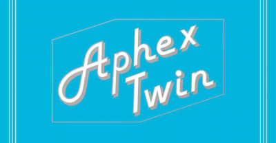 Stream Aphex Twin's New Cheetah EP