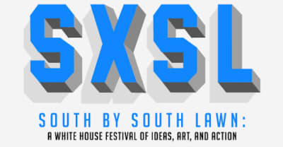 Sharon Jones And The Dap-Kings Join The Inaugural White House And SXSW Festival