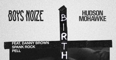 Listen To Danny Brown And Pell Guest On A Boys Noize Remix