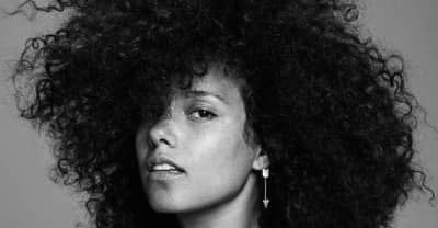 Alicia Keys Is DMing Fans The Tracklist Of Her New Album