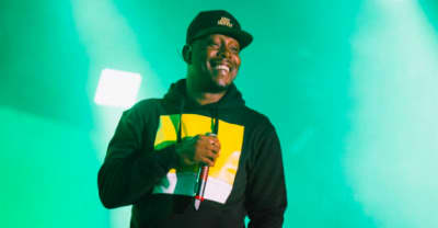 Dizzee Rascal Explains Why Boy In Da Corner Has Stood The Test Of Time