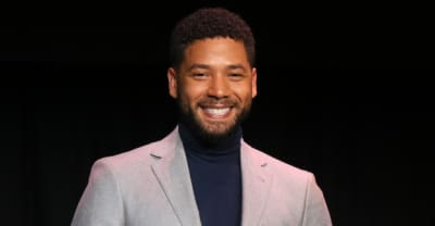 "Jussie Smollett speaks out after brutal hate crime: ""My body is strong but my soul is stronger"""