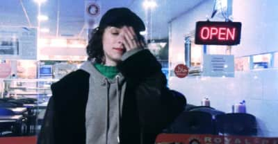 London is turned into a late-night stage in Makeness's new video
