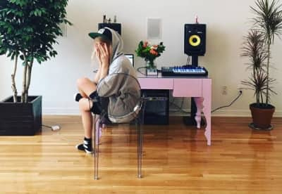 "Cashmere Cat Recruits 2 Chainz, Starrah, And Tory Lanez For ""Throw Myself A Party"""