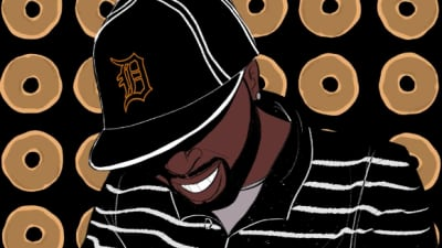 J Dilla's legacy will be passed down to high school kids thanks to a new grant for music production