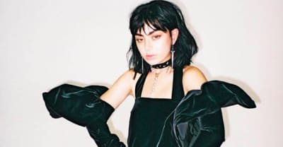 "Listen to Charli XCX's new song ""Out of My Head,"" featuring Tove Lo and Alma"