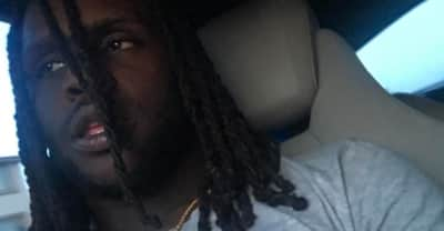 An Arrest Warrant Has Been Issued For Chief Keef