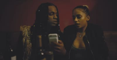 "Dae Dae And London On Da Track Get Caught Up In A Love Triangle In The ""Dead Ass Wrong"" Video"