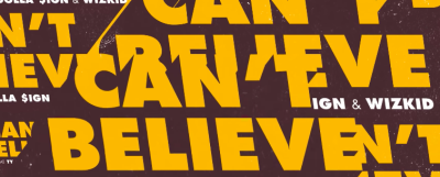 "Kranium Teams Up With Ty Dolla $ign and Wizkid For ""Can't Believe"""
