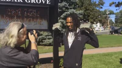 Fetty Wap Showed Up To Court With $165,000 In Cash To Pay A $360 Fine