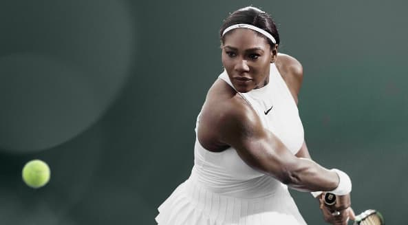 Serena Williams Is Officially The Winningest Woman In Grand Slam History