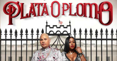 Fat Joe And Remy Ma Announce Plata O Plomo Album